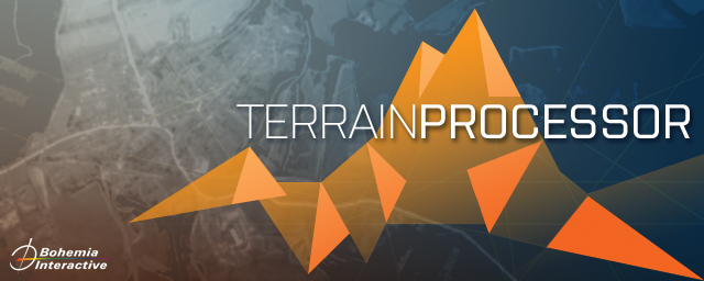 Arma  Tools Terrain Builder